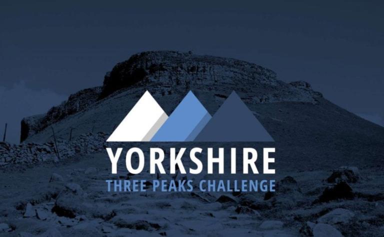 3 peak challenge completed