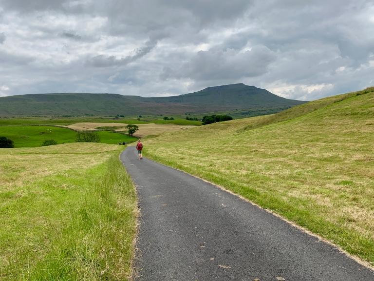Yorkshire 3 peaks - 15