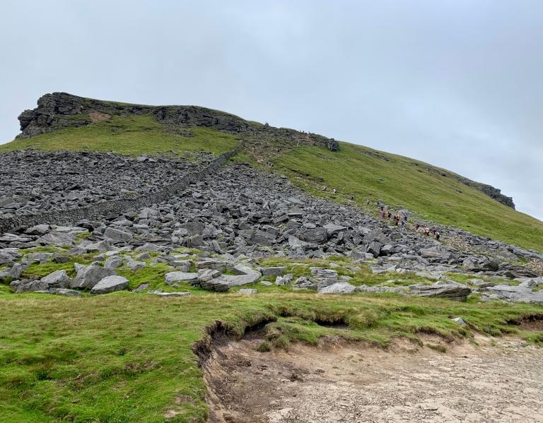 Yorkshire 3 peaks - 2