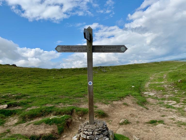 Yorkshire 3 peaks - 23
