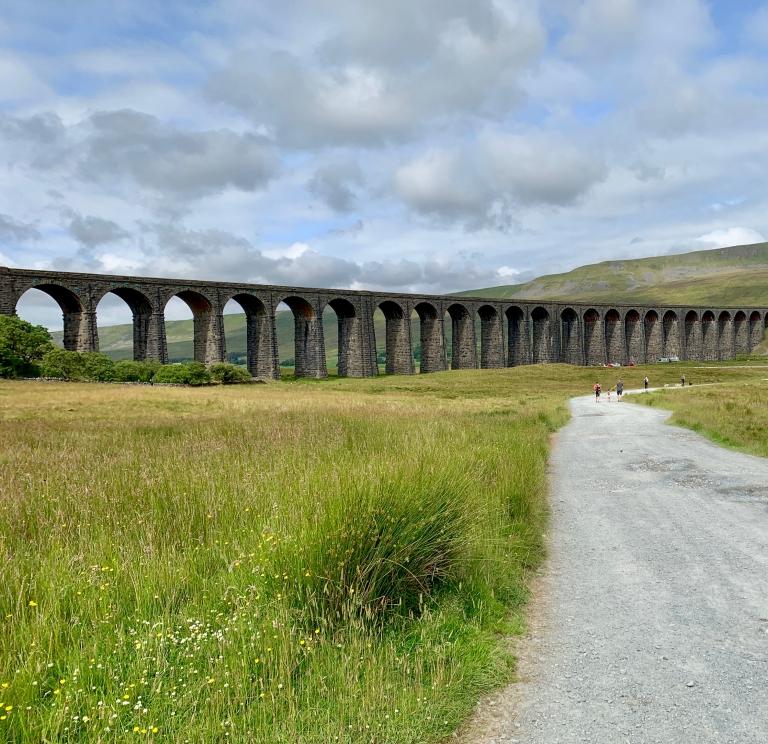 Yorkshire 3 peaks - 9