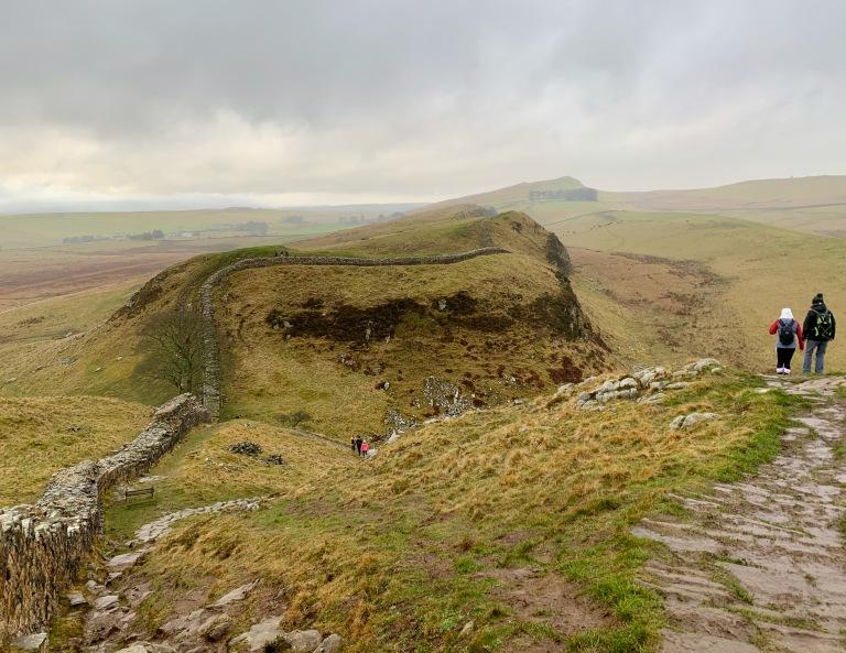 Hadrians Wall - 2