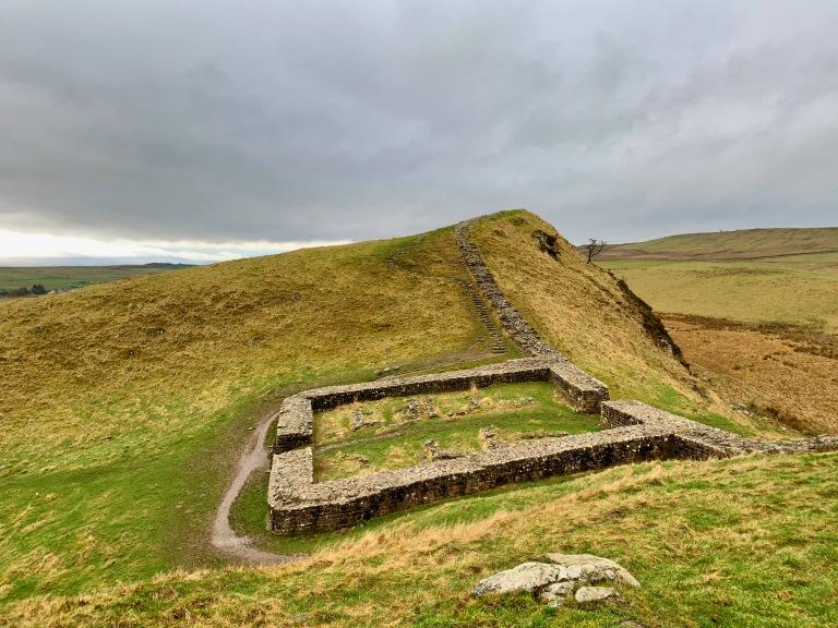 Hadrians Wall - 5